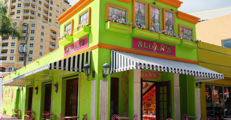 Nine Restaurants With Sexy Curb Appeal Restaurant
