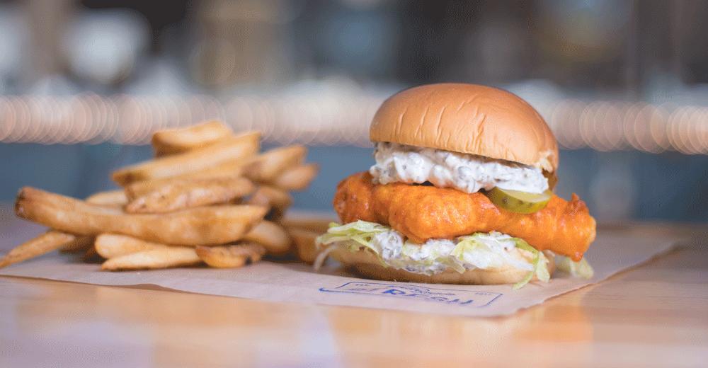 Best Sandwiches In America 2019 Meet The Winners Restaurant Hospitality