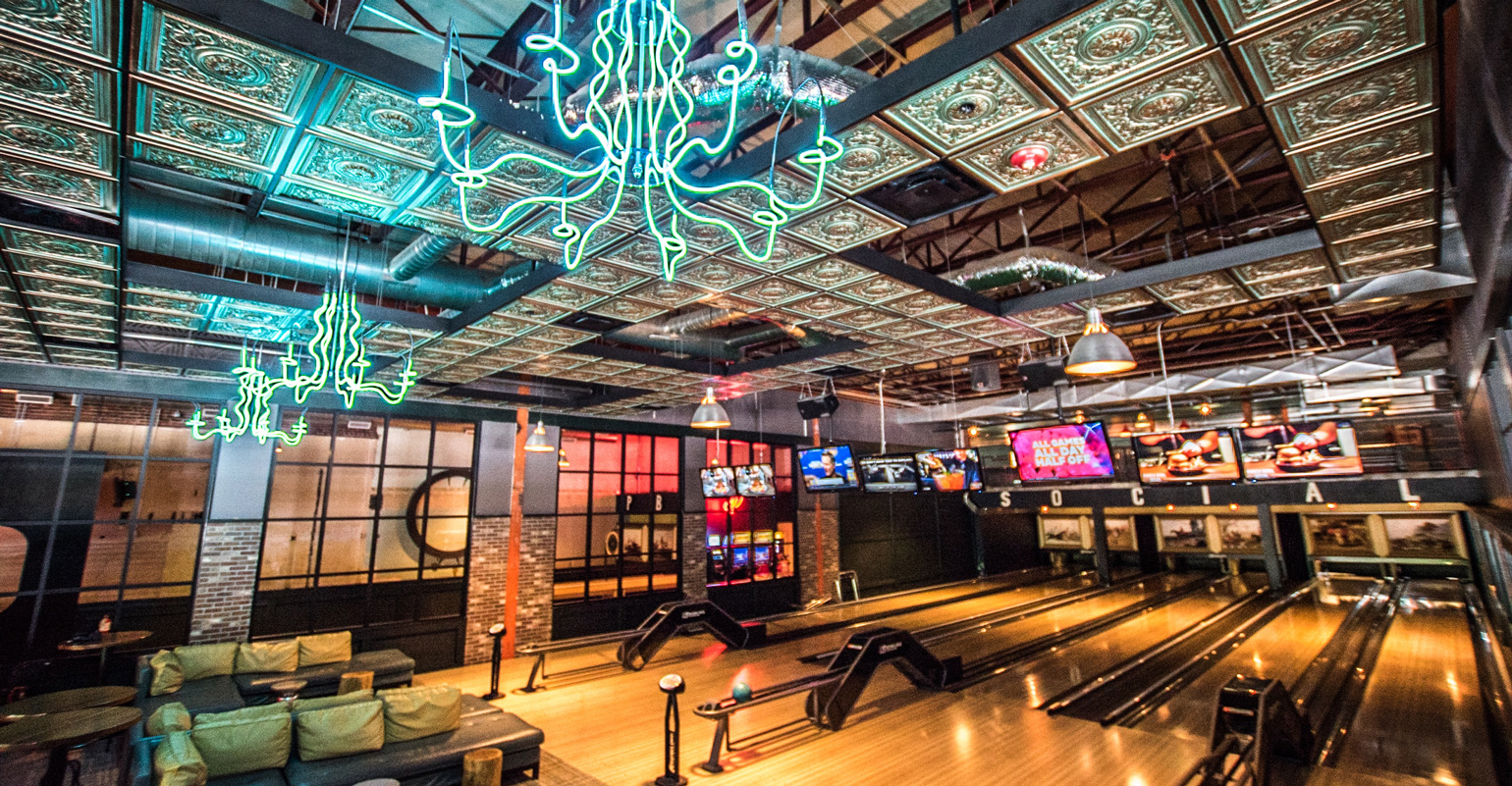 Punch Bowl Social Accelerating Growth Of Eatertainment