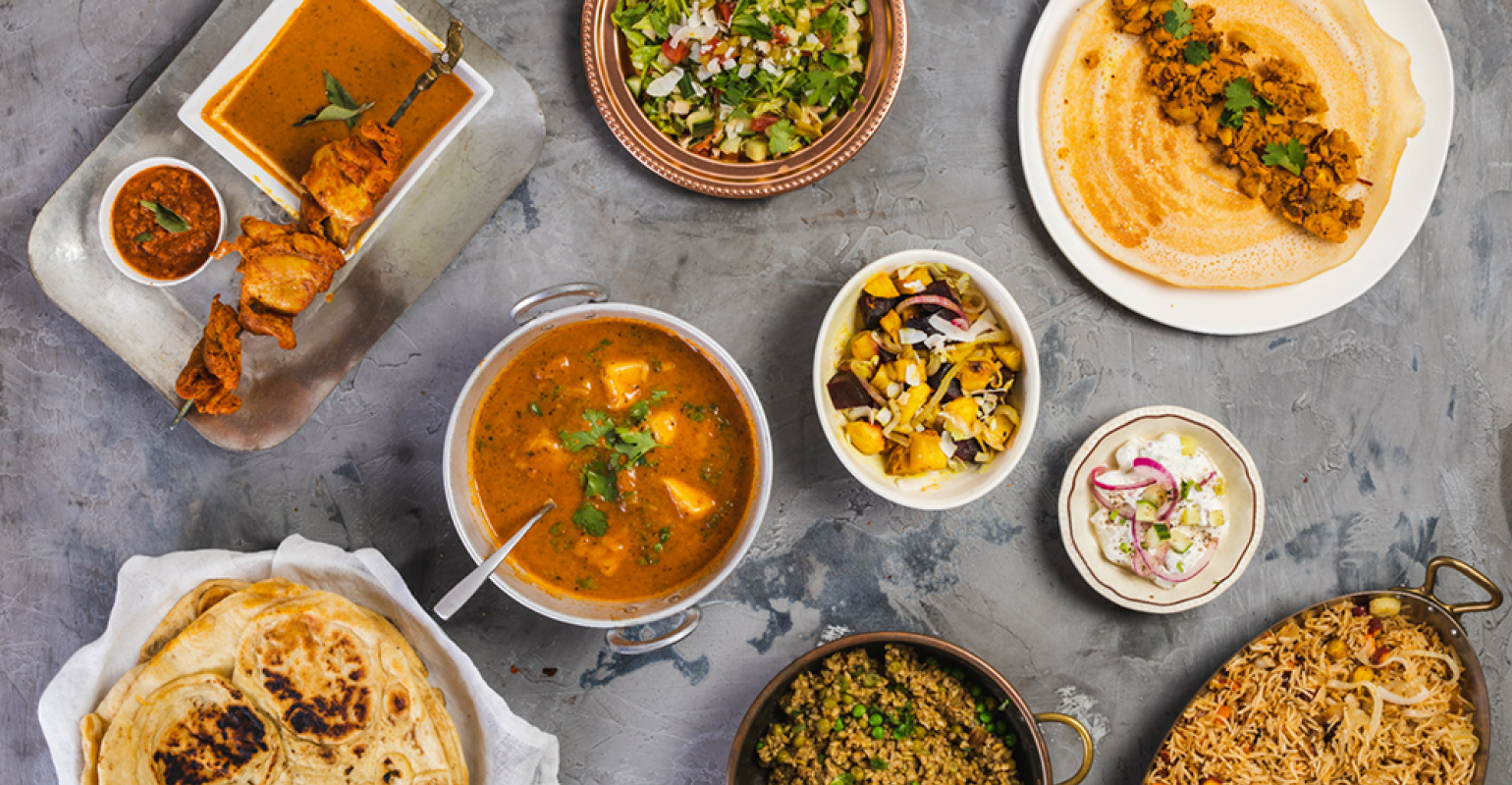 Technology Forward Fast Casual Indian Concept To Open In New
