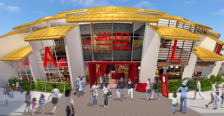Jose Andres To Open Two Restaurants In Florida Disney
