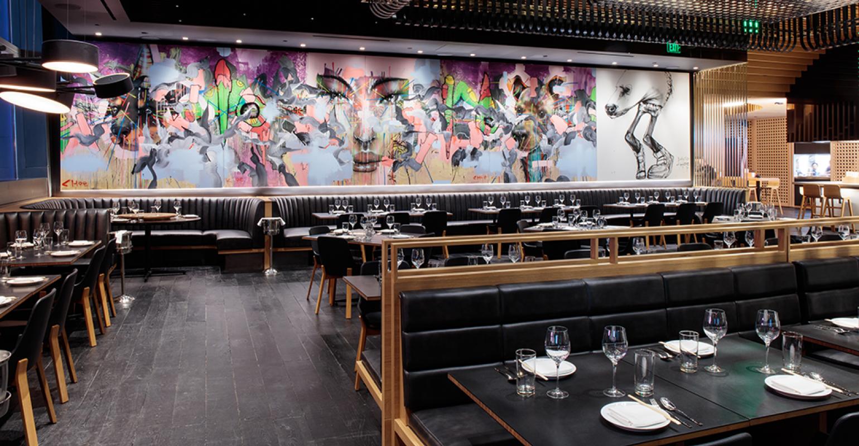 2018 Rh 25 Momofuku Group Restaurant Hospitality