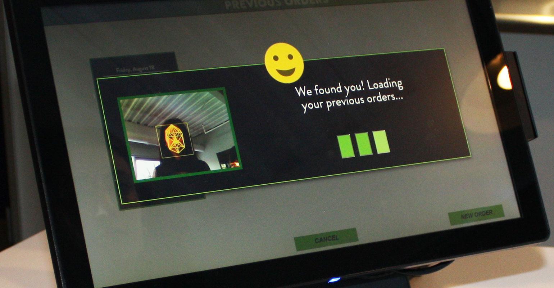 Future-proofing' with biometrics | Restaurant Hospitality