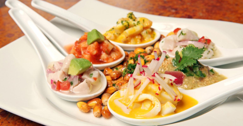 Ceviche Peruano Recipe Restaurant Hospitality