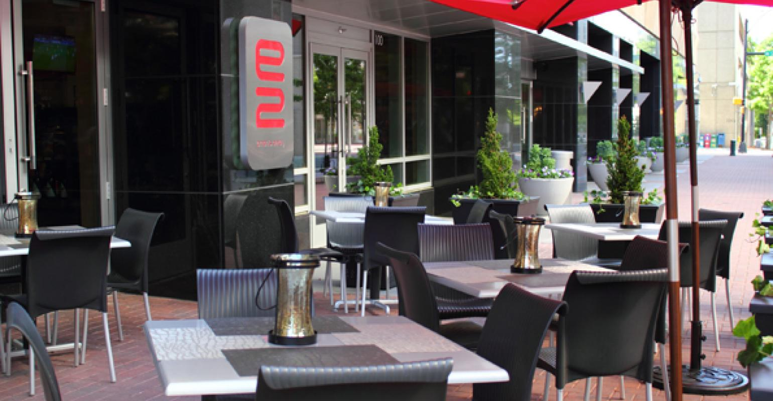 4 Ideas To Boost Restaurant Patio Business Restaurant Hospitality