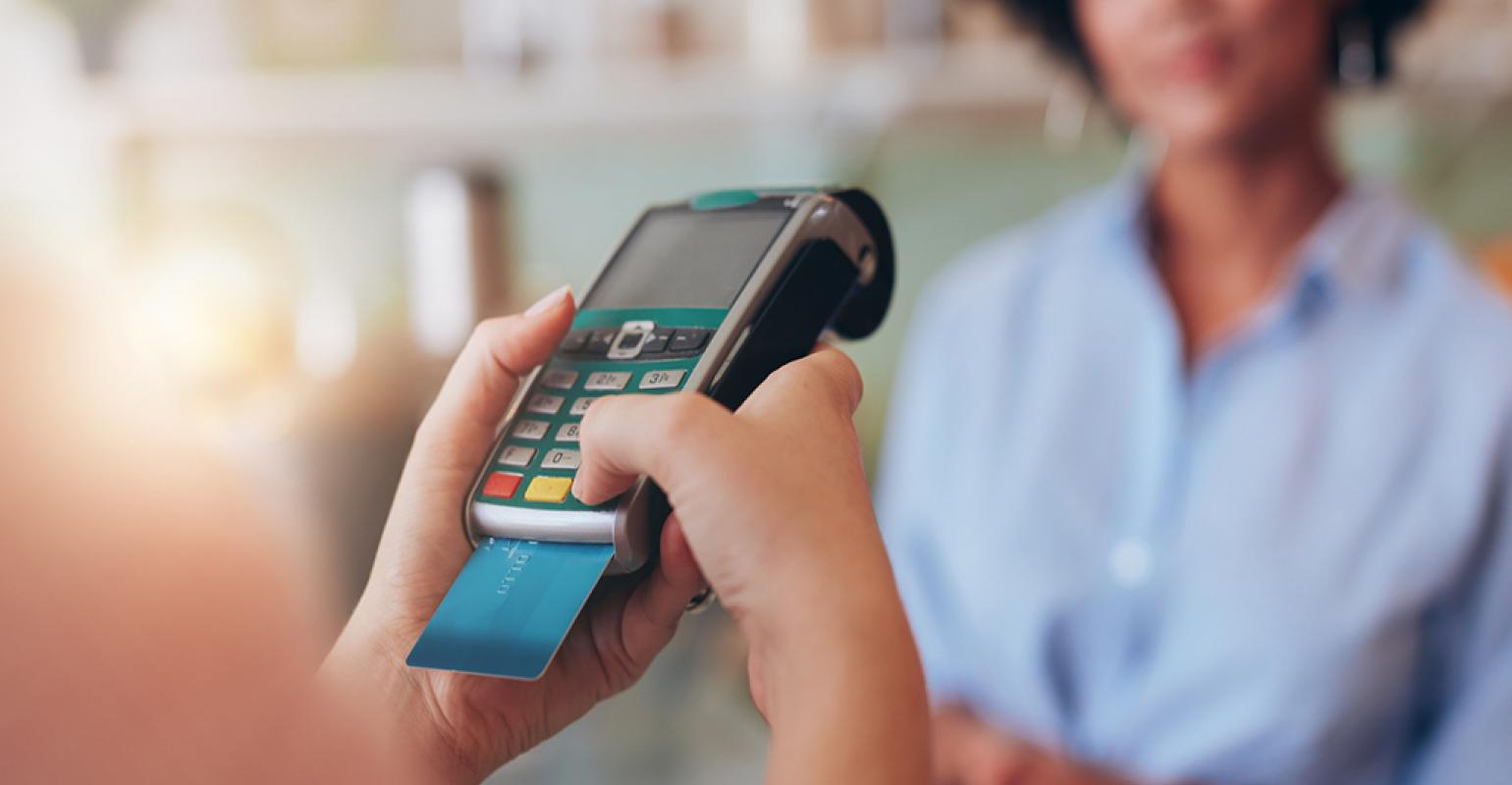 Is Your Restaurant Paying Too Much For Credit Card