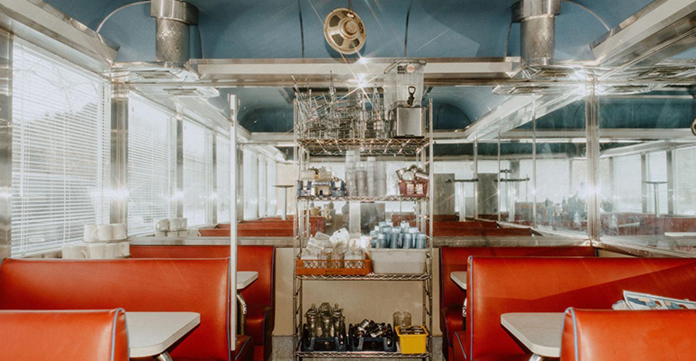 The Diner Makes A Comeback Restaurant Hospitality