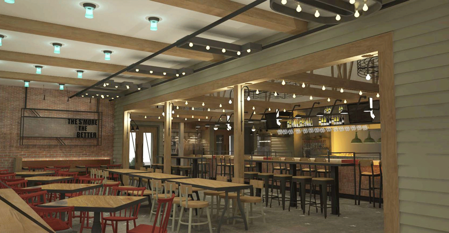 Wood Ranch BBQ & Grill turns to small, hybrid concept for ...