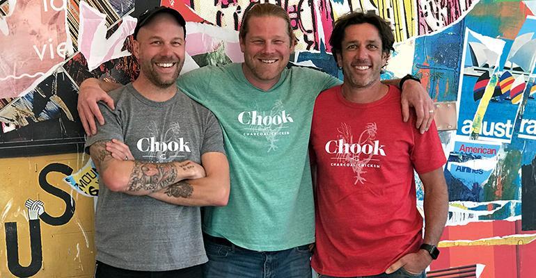 2019 RH Power List: Chook