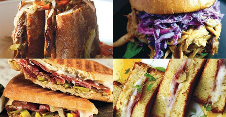 Best Sandwiches in America