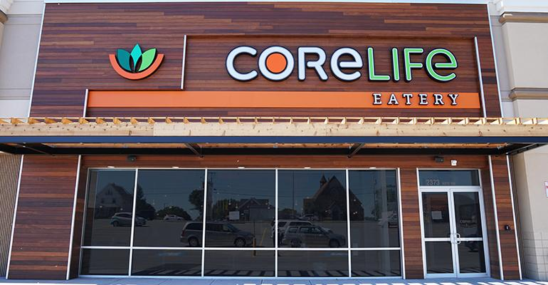 corelife storefront
