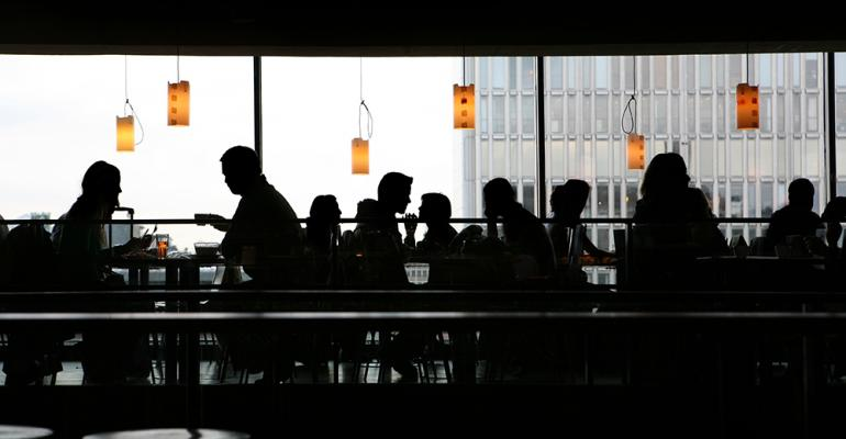What We're Reading: How the world's best restaurant stays on top; seating gets cramped