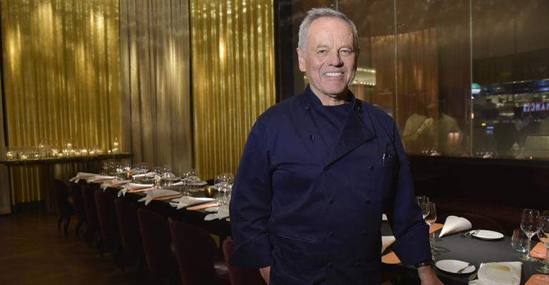 What We're Reading: Wolfgang Puck's 7 steps to success
