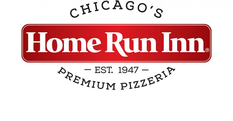home run inn pizza names dan costello ceo restaurant hospitality