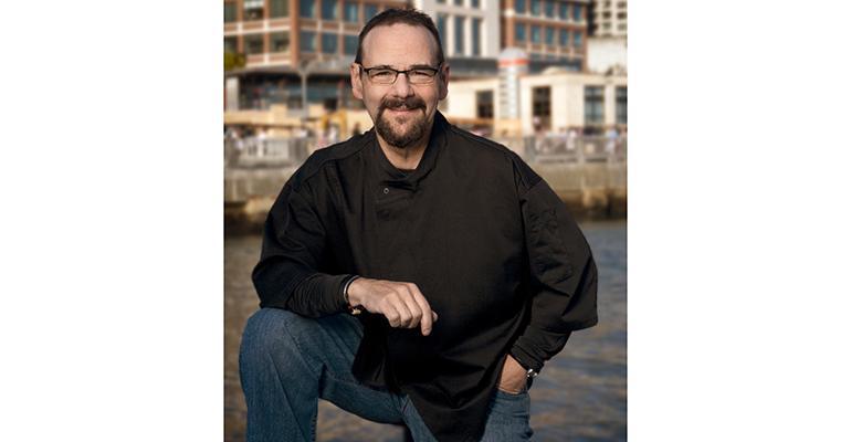 San Francisco chef Jan Birnbaum dies at 61
