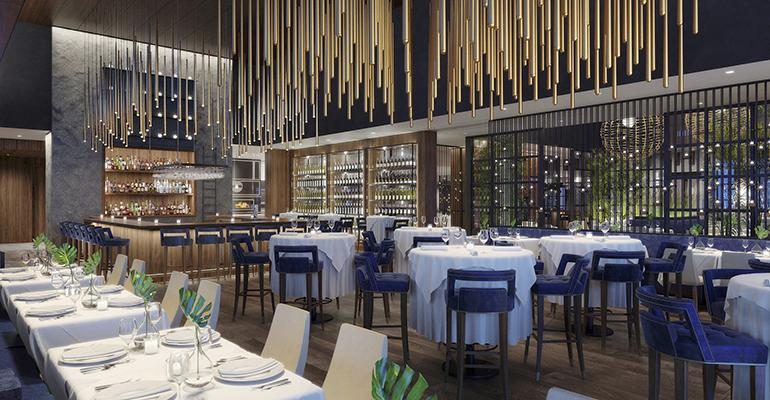 Mastro's founders to launch seafood-focused restaurant