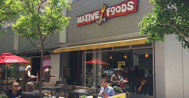 native foods