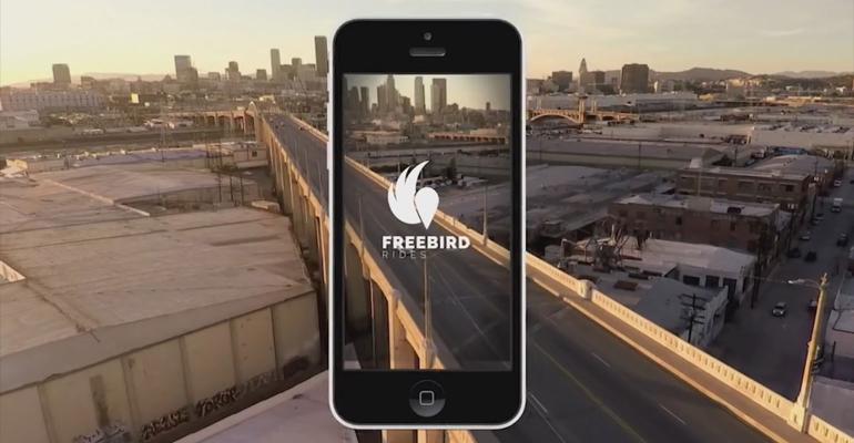 Tech Tracker: TGI Fridays, Buffalo Wild Wings test ridesharing rewards