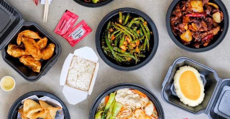 Orange_Beef,_Japanese_Cheesecake,_Szechuan_Green_Beans,_Wonton_Noodle_Soup,_Beef_Lo_Mein,_Potstickers,_Blue_Crab_Rangoons_-_Tso_Chinese_Delivery.jpg