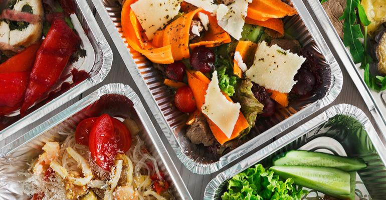 What We're Reading: Delivery reshapes restaurant industry; lobster prices spike