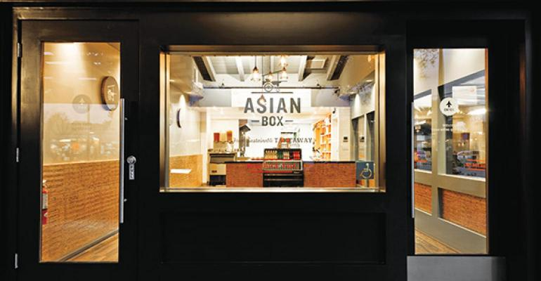 Asian Box names Mike Speck CEO