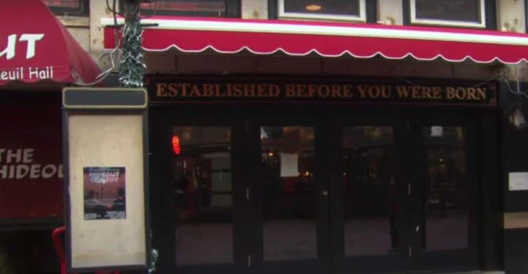boston restaurant closing