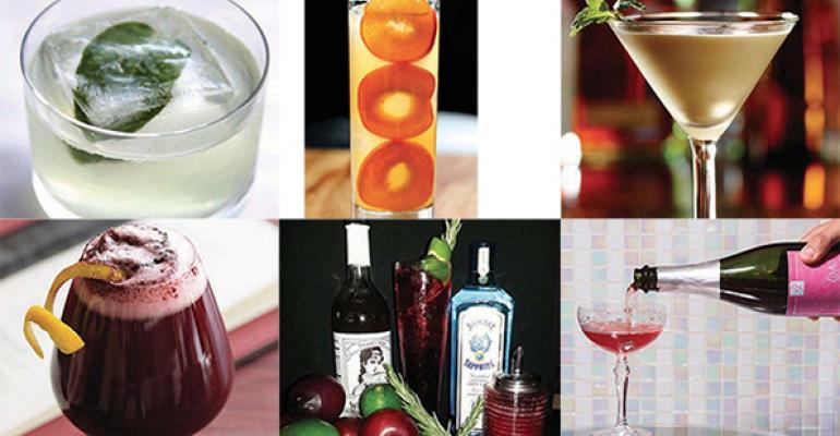 A look at the 2014 Best Cocktails in America