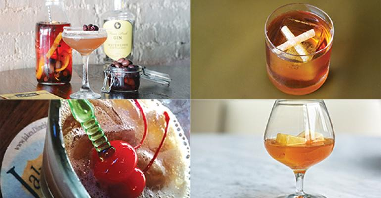 Meet the 2015 Best Cocktails in America