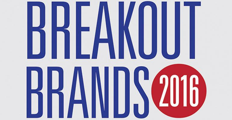 Breakout Brands