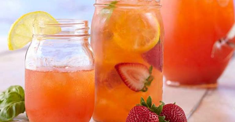 7 summery alcohol-free drink ideas