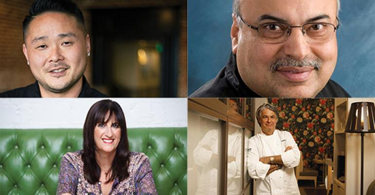 What chefs expect in 2016