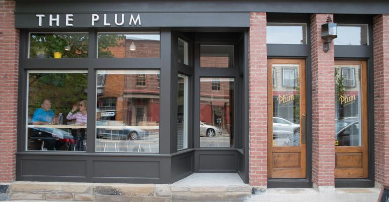 The Plum Cleveland