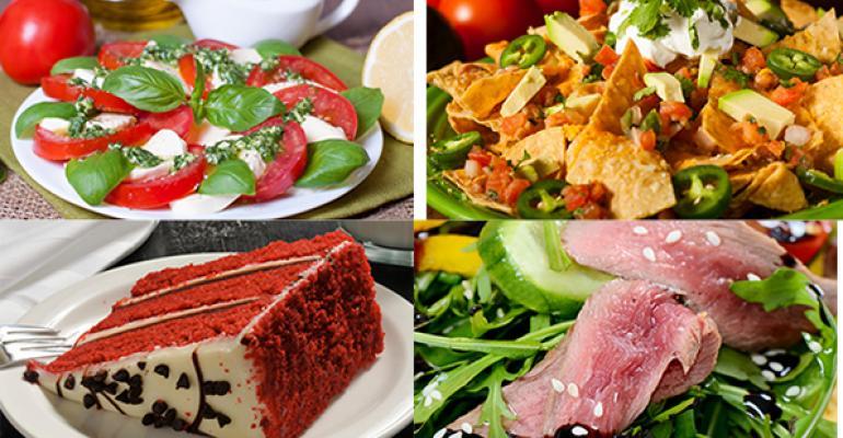 9 foods trending in New York, LA, Chicago, Miami, more
