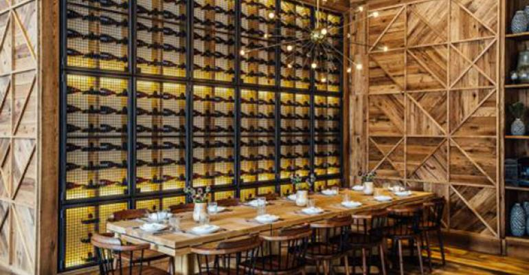10 new restaurants we're dying to try