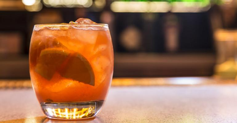 Ramp up the romance with 16 sips for lovers
