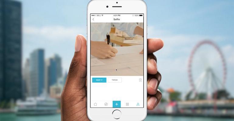 Magistos video production app