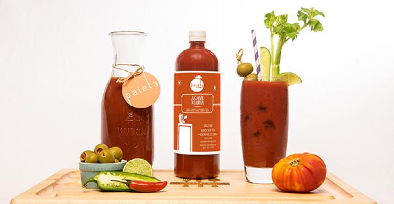 Build a Better: Bloody Mary
