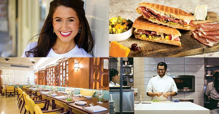 2015 RH 25: The coolest multi-concept restaurant companies