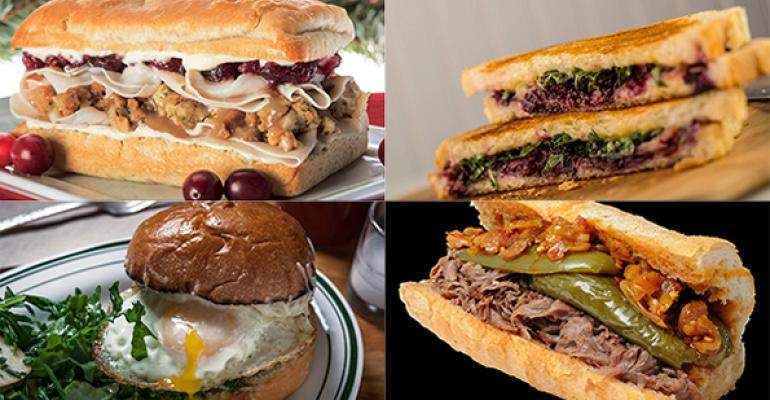 Best Sandwiches in America 2015: Meet the runners up
