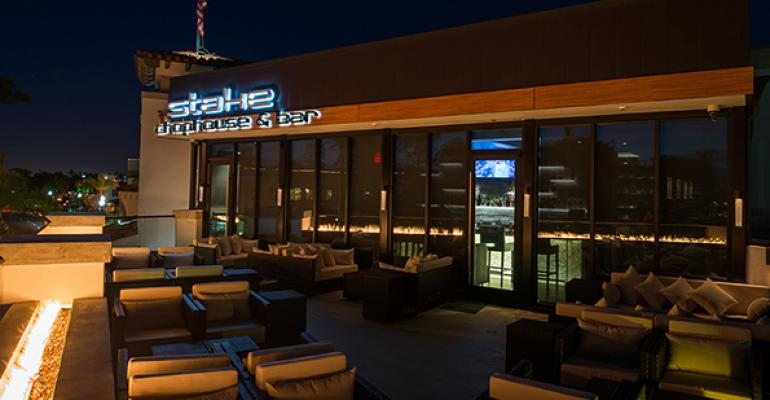Stake Chophouse & Bar debuts in San Diego