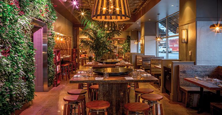 Tiger Mama restaurant