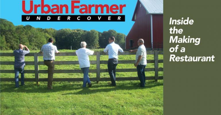 Gallery: A peek inside Urban Farmer