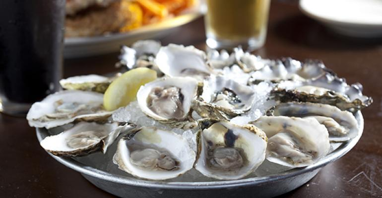 National Oyster Day salutes a salty delicacy