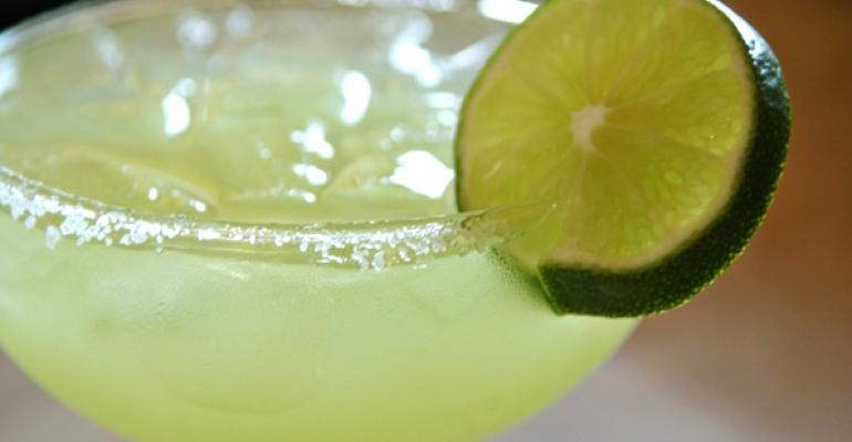 Restaurants, bars riff on margaritas for Cinco de Mayo