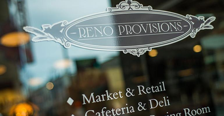Reno Provisions: The latest in the Little City's culinary renaissance