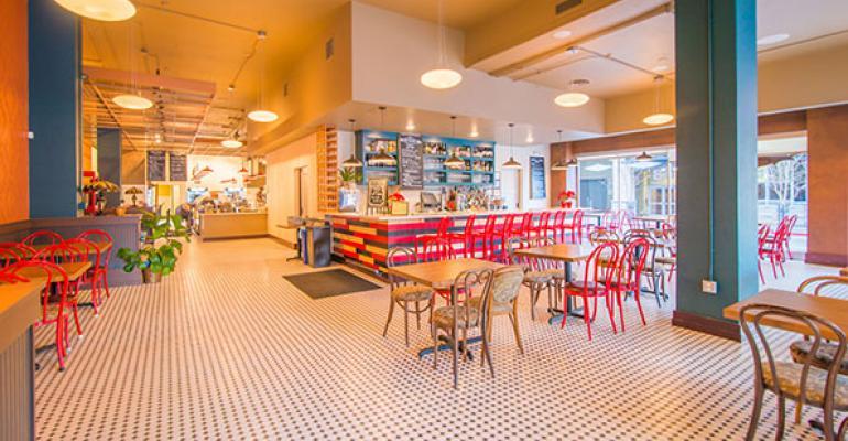 Trendinista: Restaurants diversify with butcheries, bakeries, markets