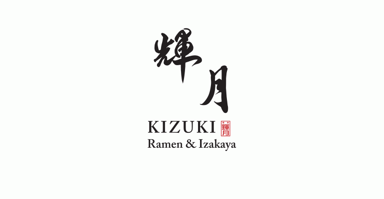 kizuki ramen and izakaya logo