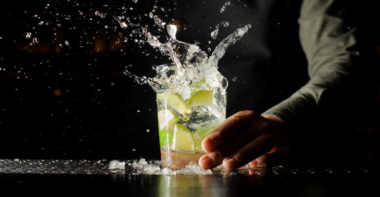 Restaurant Hospitality launches 2018 Best Cocktails contest
