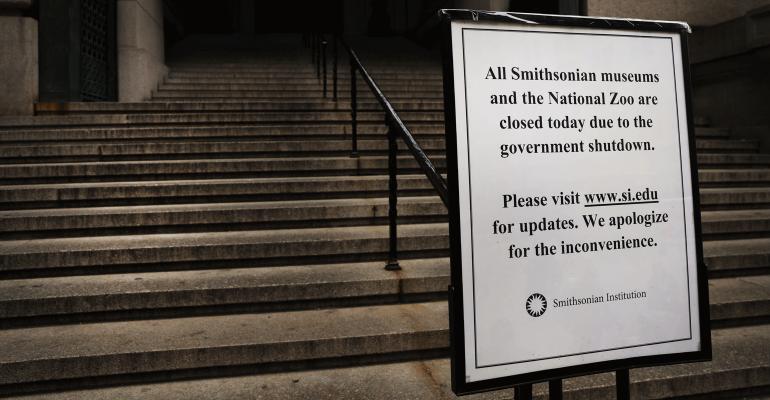 Government shutdown puts pressure on operators