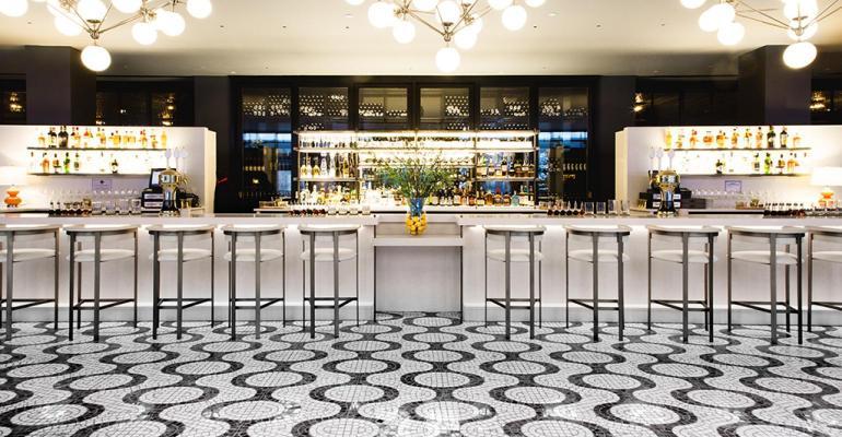 1. New York restaurant La Sirena to close